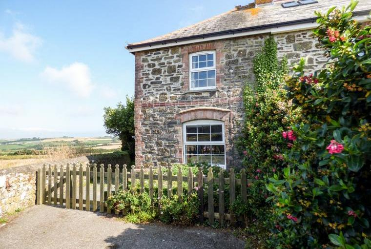 No. 2 Menefreda Cottages, Cornwall