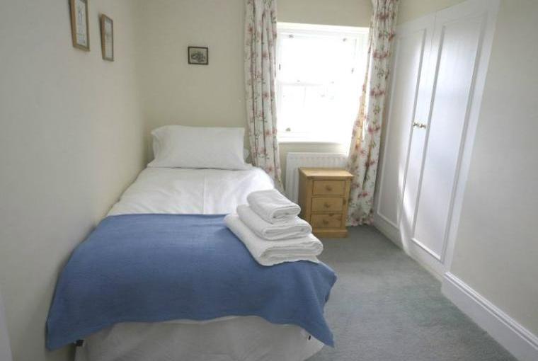 Kirkandrews House , Cumbria, Photo 16