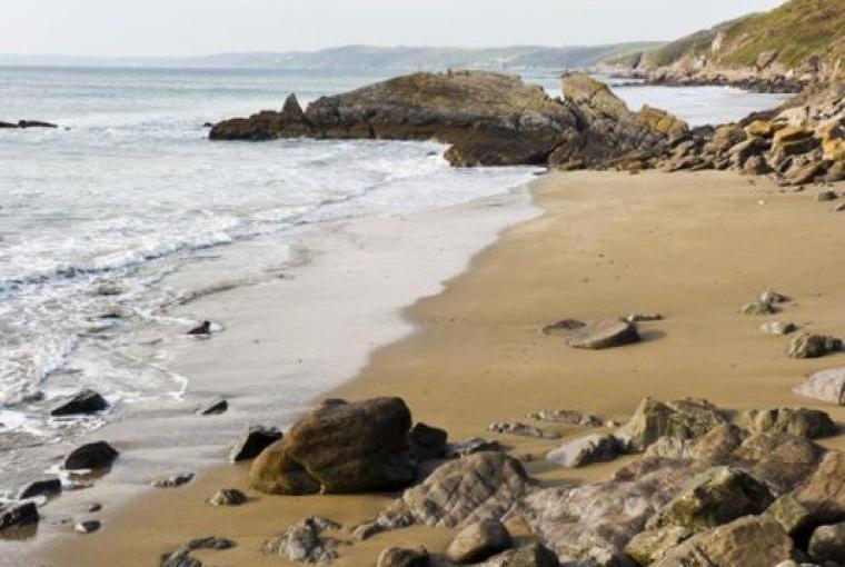 Enjoy staying by the coast