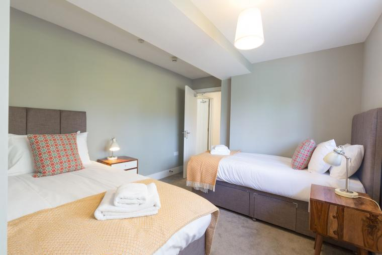 The Plough Large Group Accommodation, Somerset, Photo 28