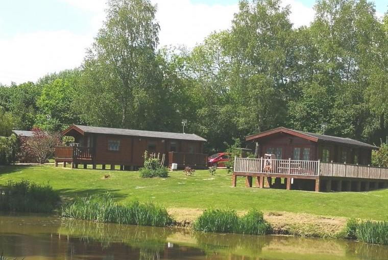 High quality holiday lodges near the New Forest