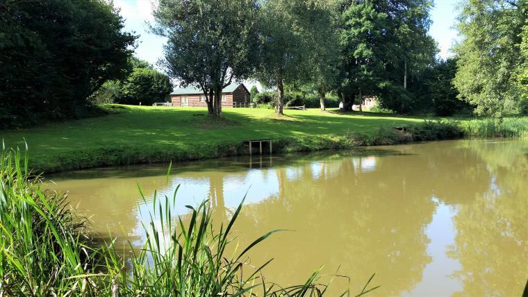 Lakes at Lake Farm