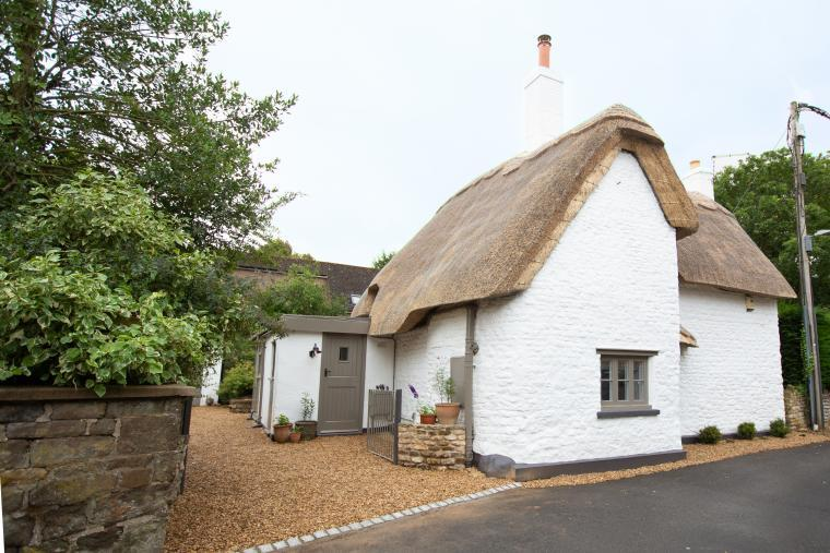 Picture perfect Bee Cottage, Rutland