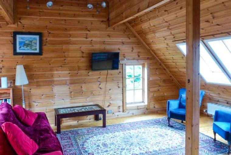 Ardcuillean Cabin, County Leitrim