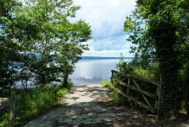 Lough Allen, County Leitrim