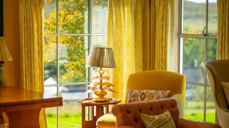 High quality large group accommodation in Somerset