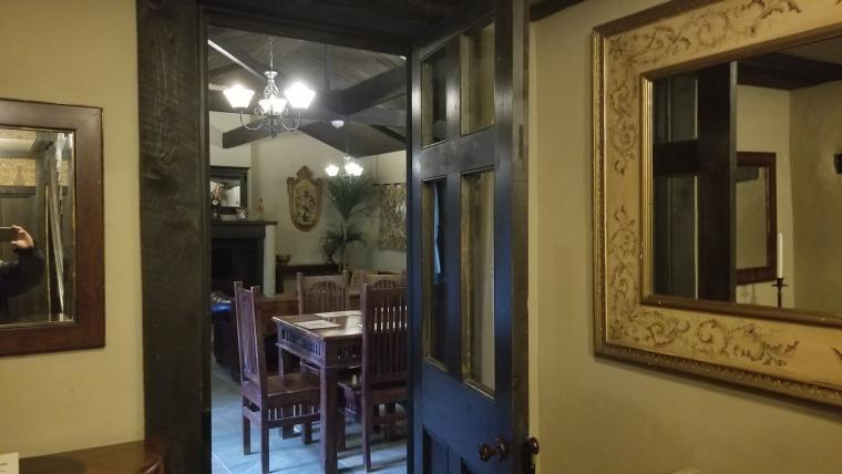 The Coach House, Somerset, Photo 9