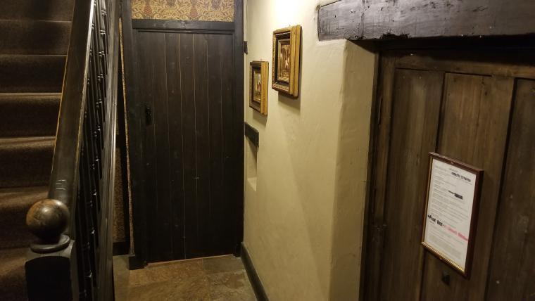 The Coach House, Somerset, Photo 28