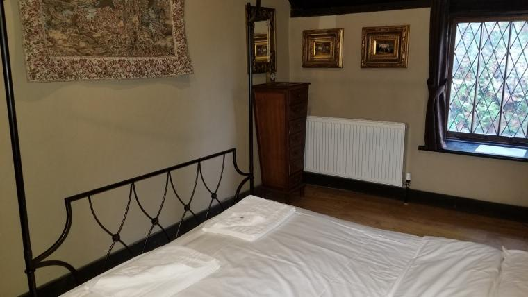 The Coach House, Somerset, Photo 52