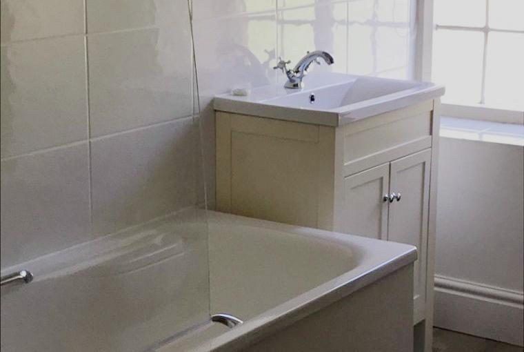 All rooms are ensuite - Garth Country House