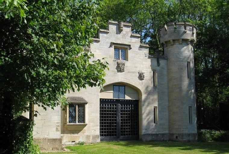 The Castle, West Wiltshire