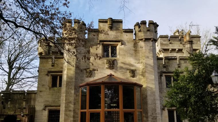 The Castle, West Wiltshire, Somerset, Photo 58