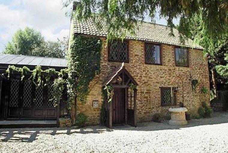 The Coach House near Frome, Somerset