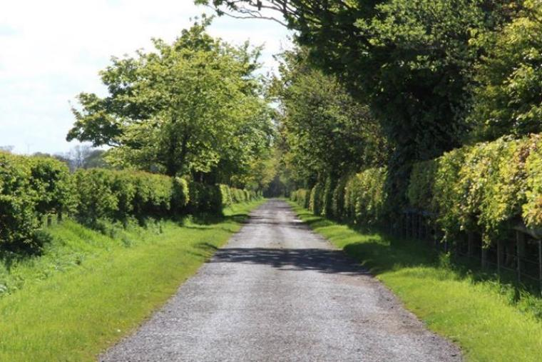 Escape to Annstead Farm, Northumberland