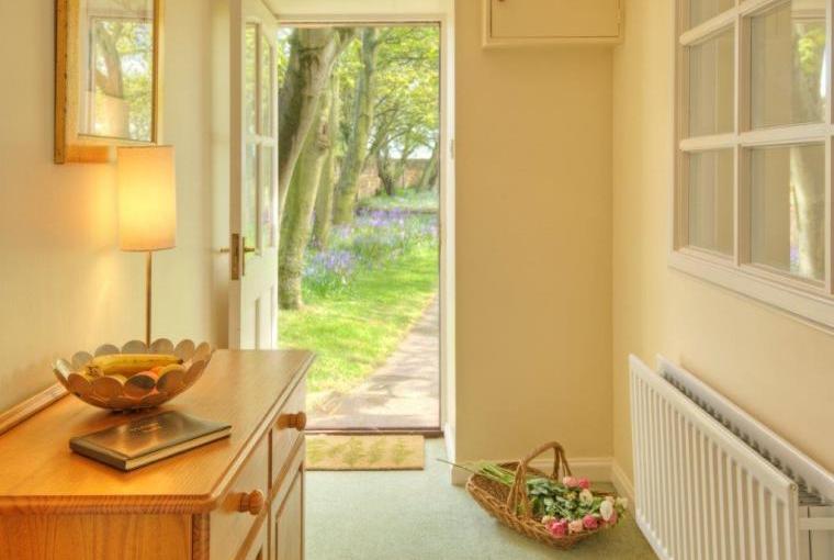 Mrs Fordys Cottage