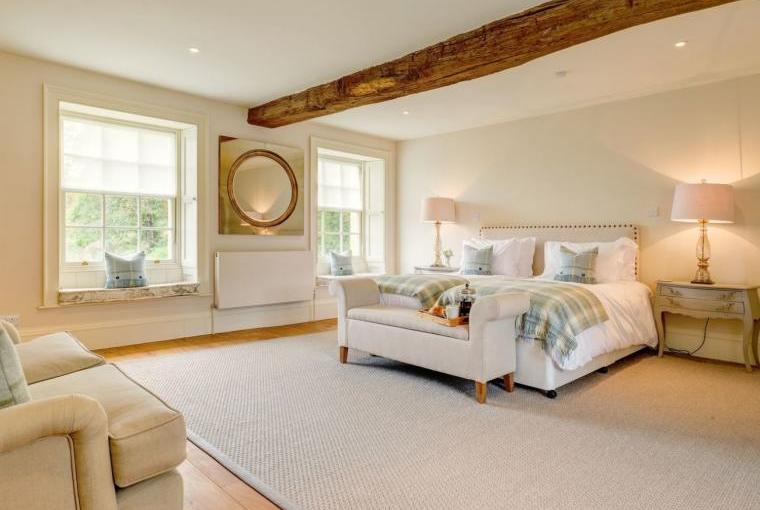 Week Farm, elegant accommodation near Bath