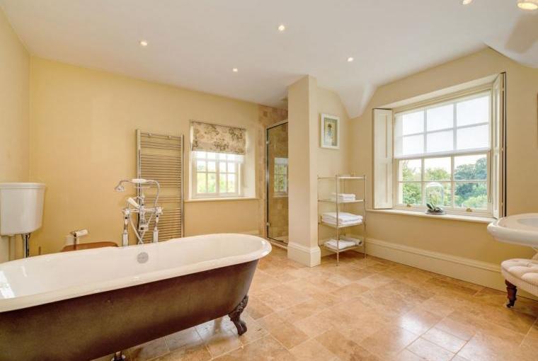 Week Farm, high quality accommodation near Bath