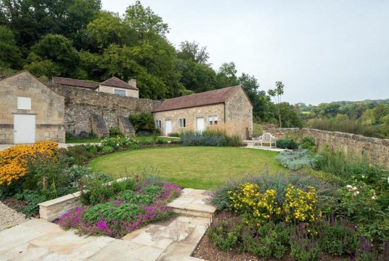 Week Farm near Bath