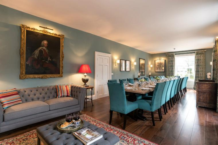 Celebrate in style at Allington Court, Bridport