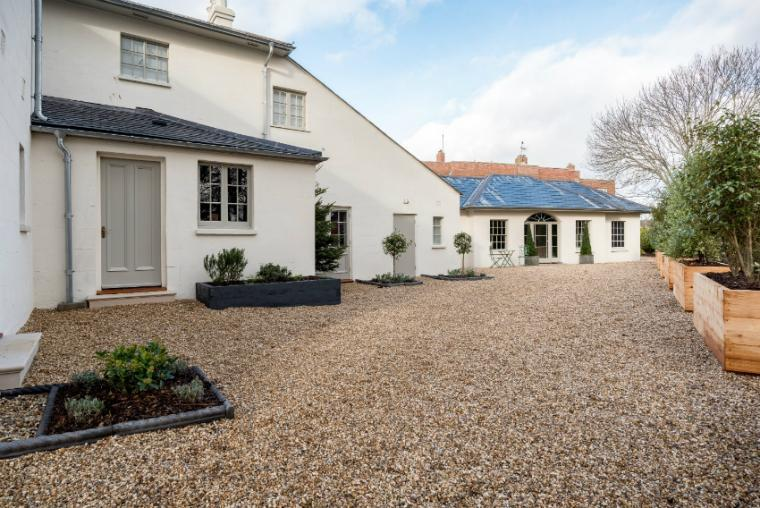 9 bedroom Allington Court, Bridport