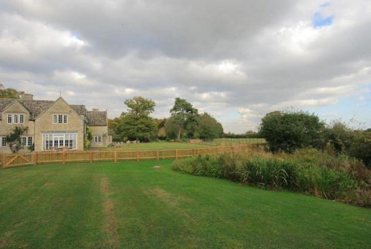 Home Farm, stunning group accommodation