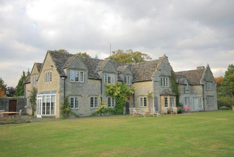 Home Farm, large group accommodation, Oxfordshire