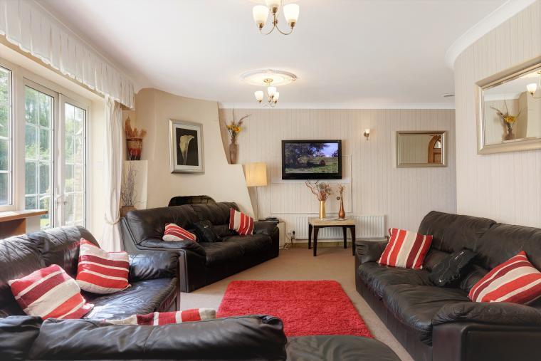 Athina Main Living Room