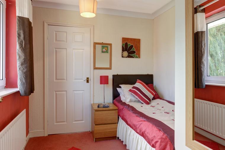 Athina Single Bedroom