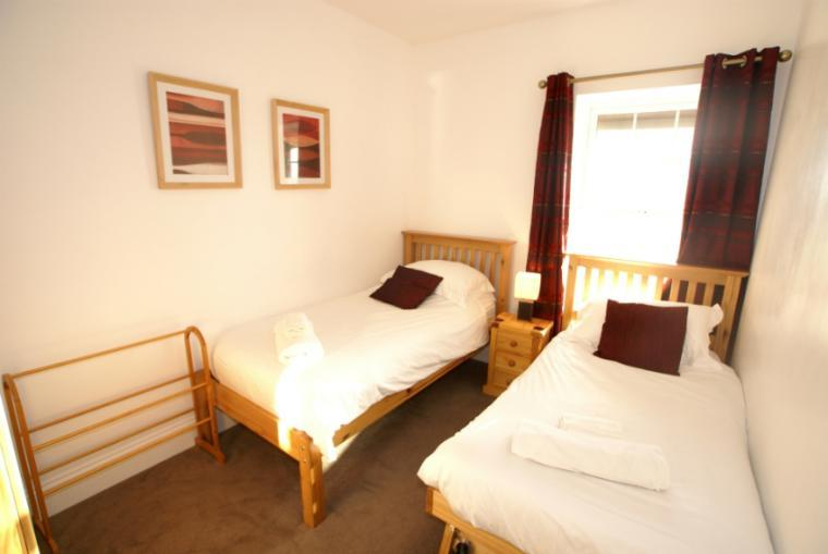 Bedrooms, Foreshore, Bude