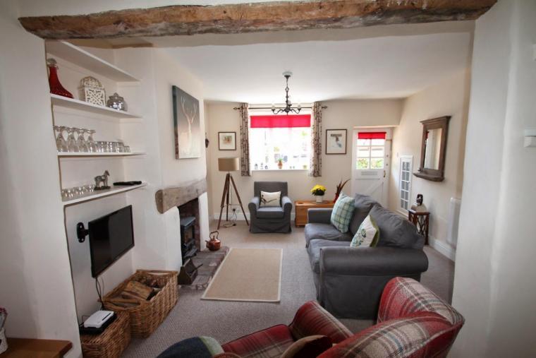 Stag Cottage, Porlock, Somerset