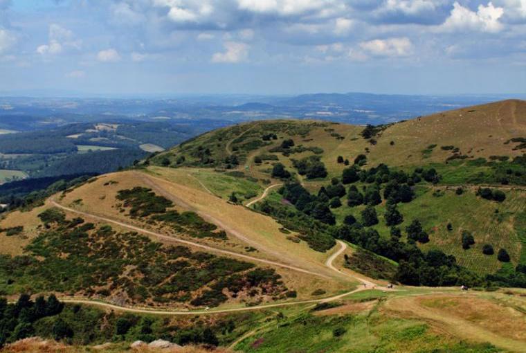 Discover the Malvern Hills