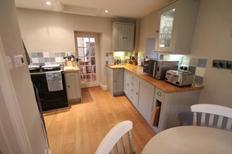 The Mill House, Sleeps 6, Exmoor National Park