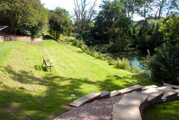 Kamba Cottage, Cheshire, Photo 6