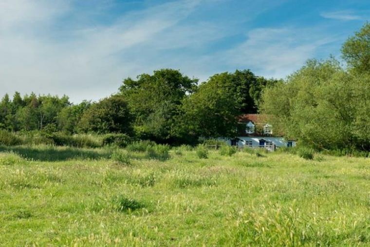 The Wobbin, Tollesbury, Essex