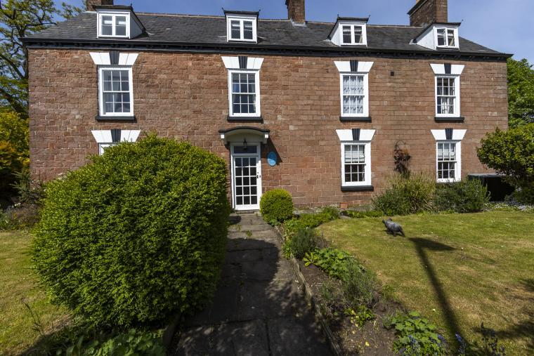 Forest House, Monmouthshire, Photo 1