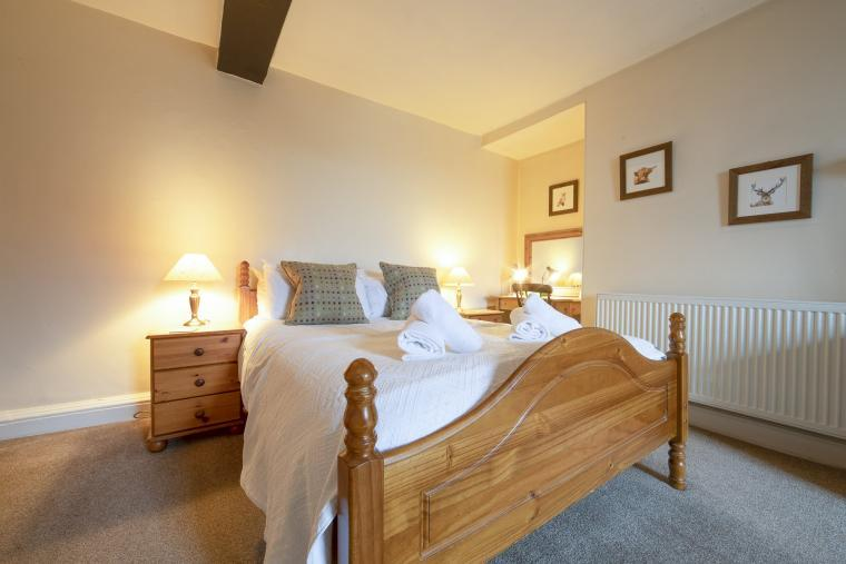 Forest House, Monmouthshire, Photo 14