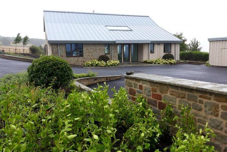 Hill View House luxury 5 bedroom accommodation in Herefordshire