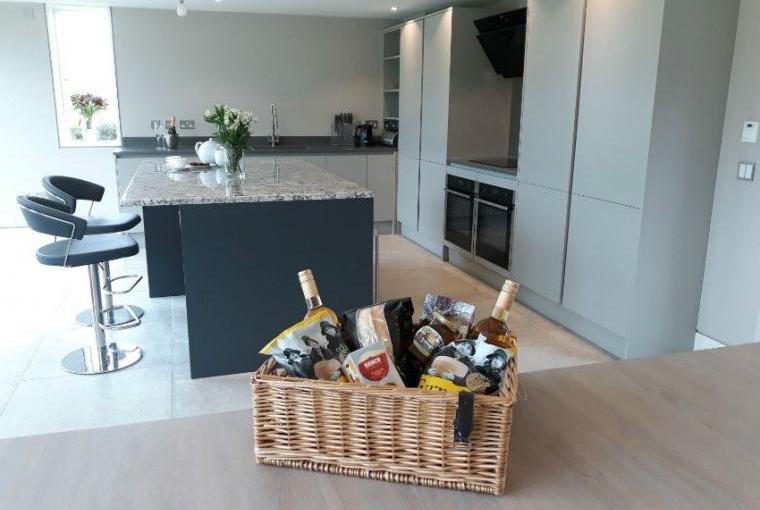 High quality kitchen