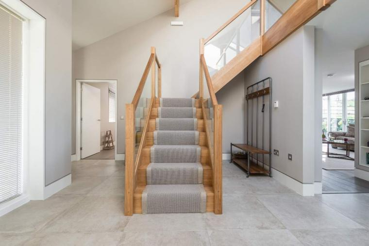 Sleeps 10, High standard, 5* Gold Award Winning House, M1 rated, ideal for all generations, Herefordshire, Photo 23