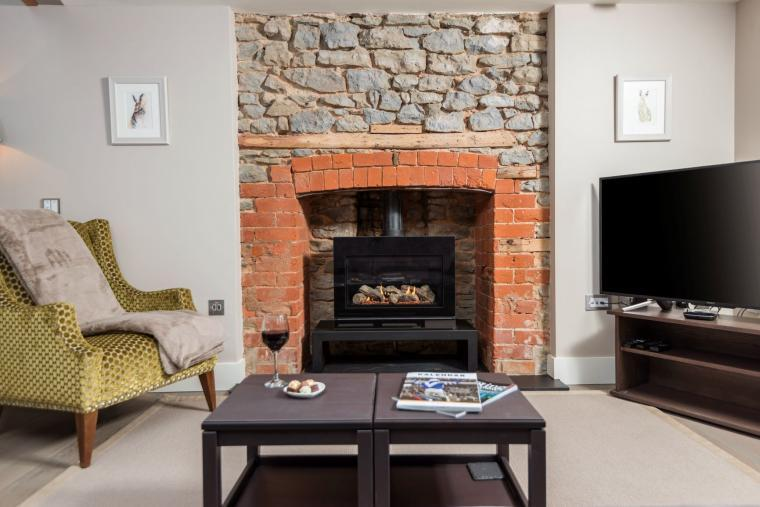 Sleeps 2, Beautiful, Modern Cottage with Original features, Ideal for Couples in fantastic Herefordshire countryside, Herefordshire, Photo 10