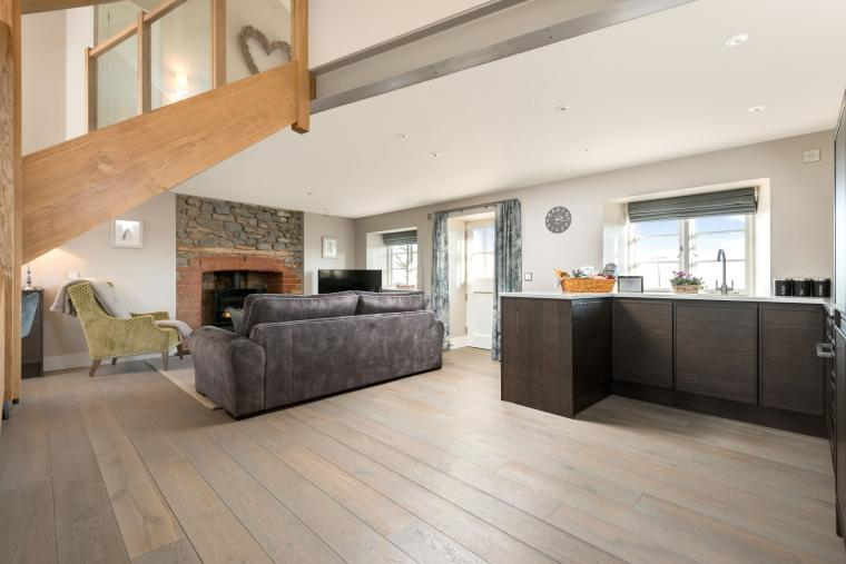 Sleeps 2, Beautiful, Modern Cottage with Original features, Ideal for Couples in fantastic Herefordshire countryside, Herefordshire, Photo 22