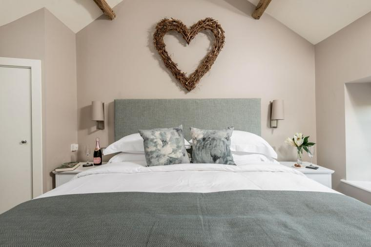 Sleeps 2, Beautiful, Modern Cottage with Original features, Ideal for Couples in fantastic Herefordshire countryside, Herefordshire, Photo 15