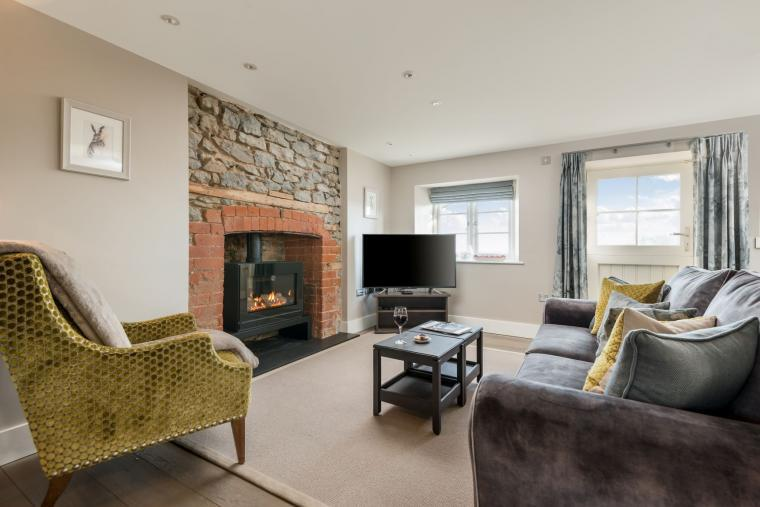 Sleeps 2, Beautiful, Modern Cottage with Original features, Ideal for Couples in fantastic Herefordshire countryside, Herefordshire, Photo 8