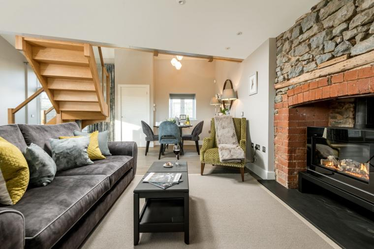 Sleeps 2, Beautiful, Modern Cottage with Original features, Ideal for Couples in fantastic Herefordshire countryside, Herefordshire, Photo 16