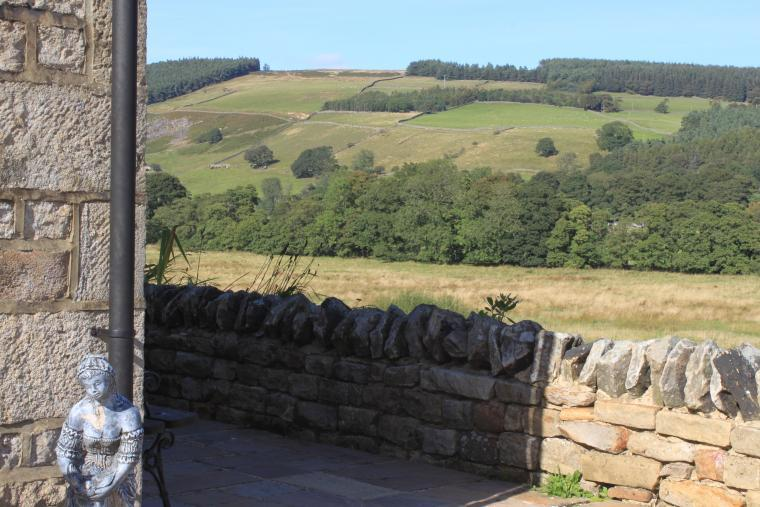 Set within the Nidderdale AONB