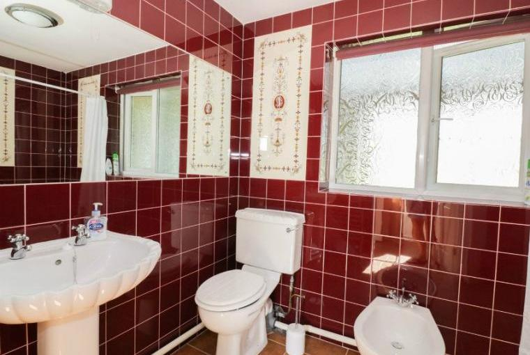 Bathroom, the Stables near Ely