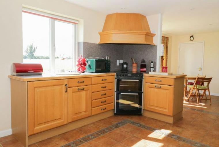 Kitchen, the Stables near Ely