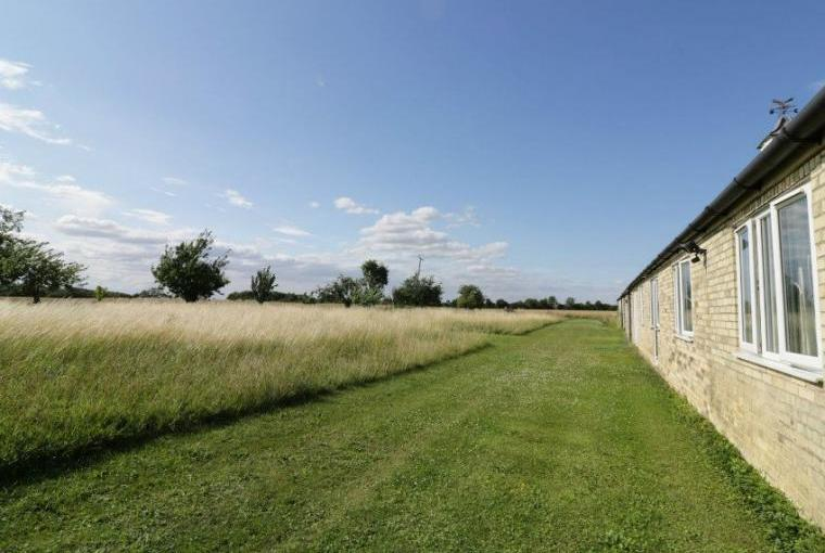 The Stables near Ely