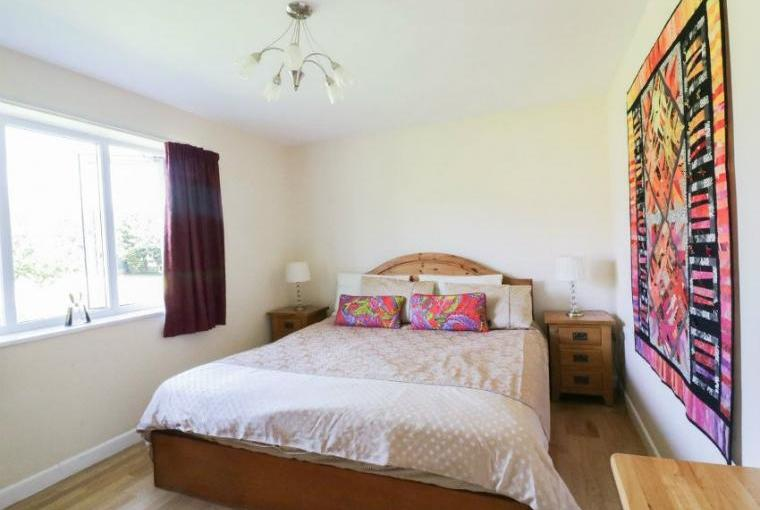Bedroom accommodation, the Stables near Ely