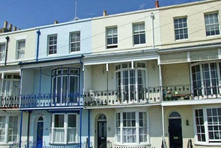 Sandsview 4 Bedroom Holiday House in Ramsgate
